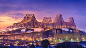 New Orleans NOLA Engineering Consulting|